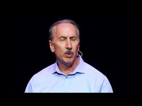 Building Seamless Cities | Rick Baker | TEDxJacksonville