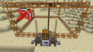 Minecraft MAKİNALAR MOD YERDEL ME MAKİNASI BÖLÜM 5