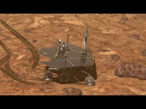 Mars Rover Mystery Continues | Space News