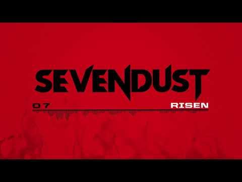 Sevendust - Risen