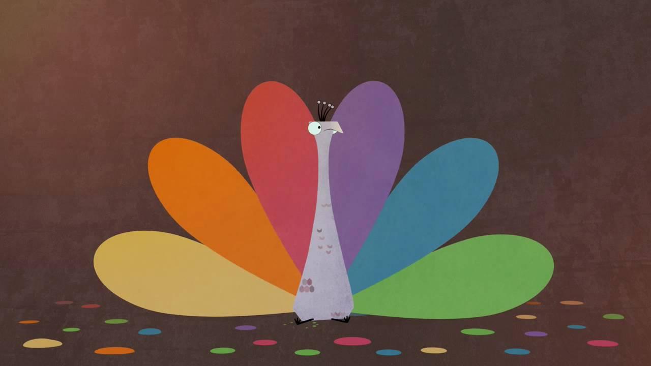 NBC Peacock - YouTube