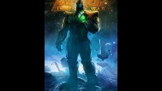 Comics Battle: Мстители война бесконечности - тизер   Avengers Infinity War - teaser