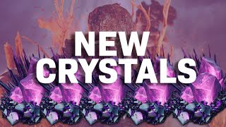 Fastest Way to Gęt NEW Crystals for Skills - Cold War Zombies