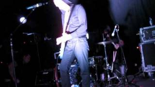 Peter Murphy - Bauhaus - Kick in the eye & Stigmata Martyr live 1.8.10