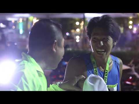 """""""บางกอก มิดไนท์ มาราธอน 2019 พรีเซ็นเต็ดบายยูเมะพลัส"""" สุดยิ่งใหญ่!!! นักวิ่ง 1.6 หมื่นคนร่วมชิงชัย """"ปอดเหล็กแดนซามูไร ควงสาวหมวยชาวจีน"""" ผงาดคว้าแชมป์อีลิทประจำปีที่ 3 ด้าน """"จ่าเอียด"""" ผลงานดีสุดคนไทย"""