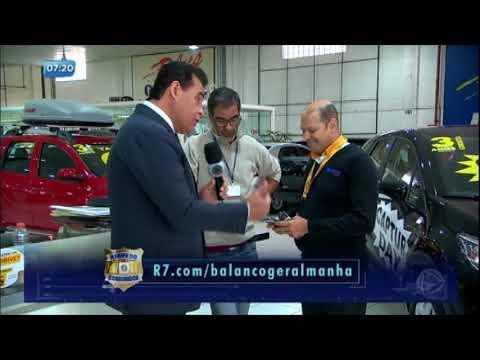 Xerife do Consumidor ajuda cliente que comprou carro sem garantia