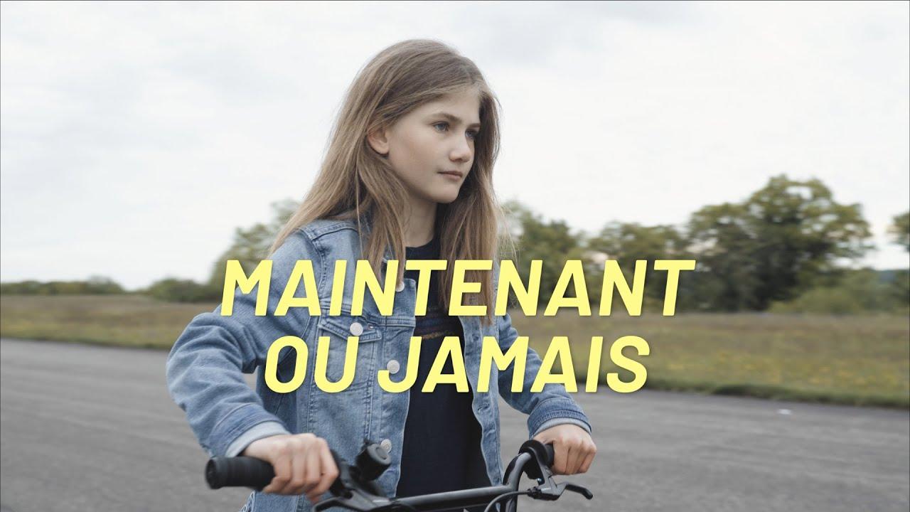 """""""Maintenant ou jamais"""", nouveau single!"""