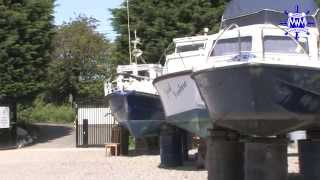 Medway Wharf Marina