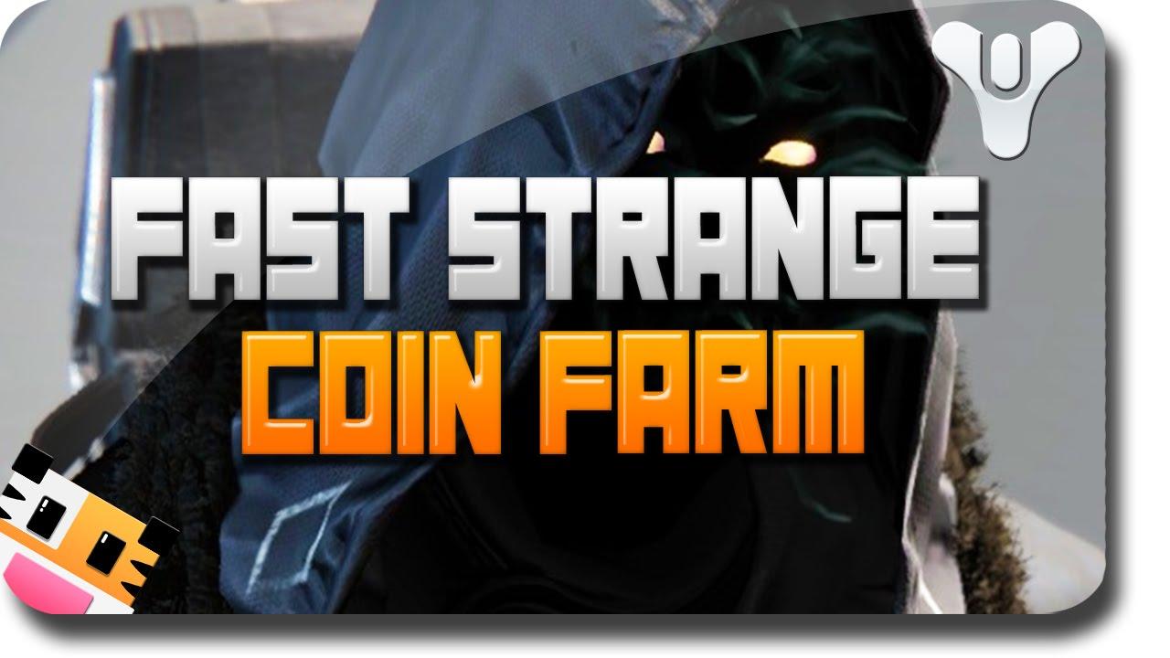 Destiny quot fast strange coins quot 30 quot easy strange coins quot destiny