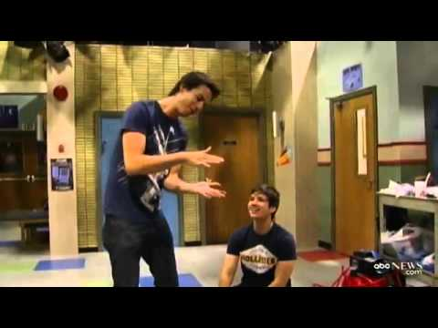 iCarly Cast Outtakes & Bloopers