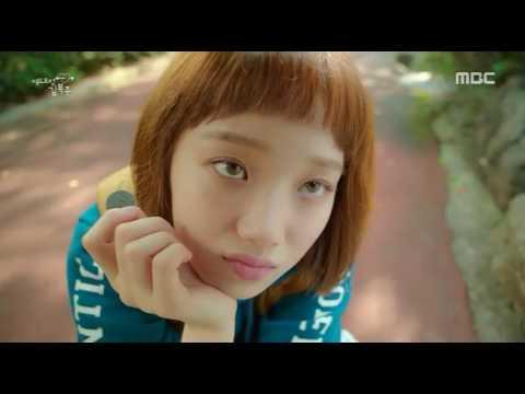 Weightlifting Fairy Kim Bok-Joo What??? SOUND EFFECT