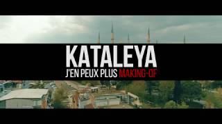 Kataleya : Le making-of du clip