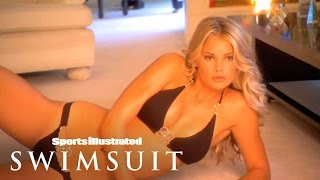 SI Swimsuit 2009 Cover Model Introduction  Bar Refaeli