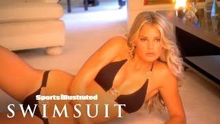 Bar Refaeli Cover Model Photoshoot 2009 | Sports Illustrated Swimsuit thumbnail