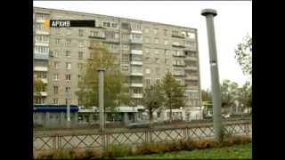 Интернет-аукцион на размещение рекламных конструкций, проспект Фрунзе(, 2014-01-16T16:05:02.000Z)