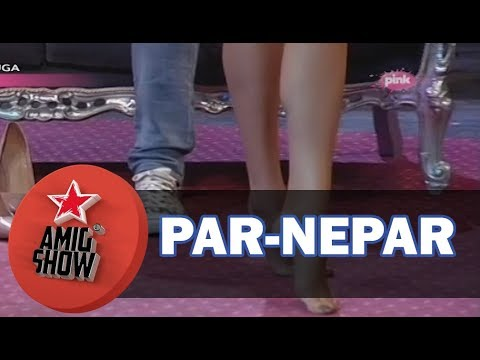 Par-Nepar - Ami G Show S11 - E26