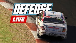 iRacing: Defense (V8 Supercar @ Bathurst)