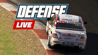 iRacing: Defense (V8 Supercar @ Bathurst)