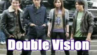 Double Vision Chapter 6