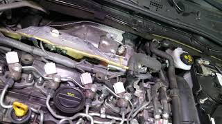 Mazda 5 (Premacy) III (CW) 1.6D Common Rail (2010 - 2020)  Engine code Y6