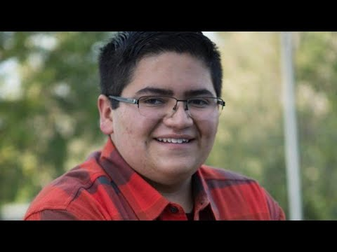 Andi and Kenny  - Lone Victim in Colorado School Shooting Died Saving Others
