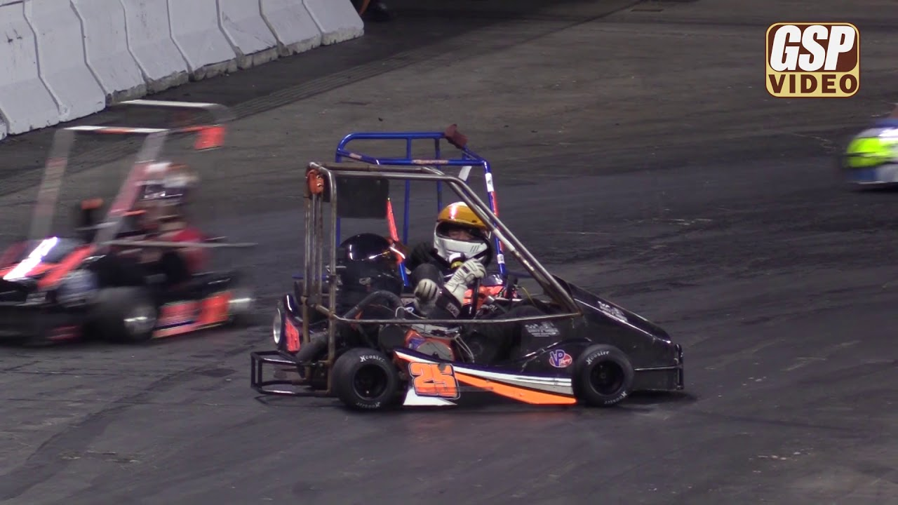 1880 no kart Champ Karts   1/27/2018   Boardwalk Hall   YouTube 1880 no kart