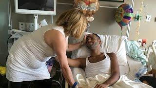 Orlando Hospitals Do Something AMAZING For Pulse Victims