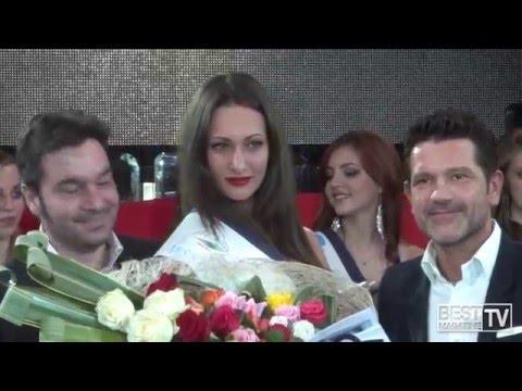 Finale MISS ODISSEA - 3^ Selezione MISS STELLA DEL MARE 2016