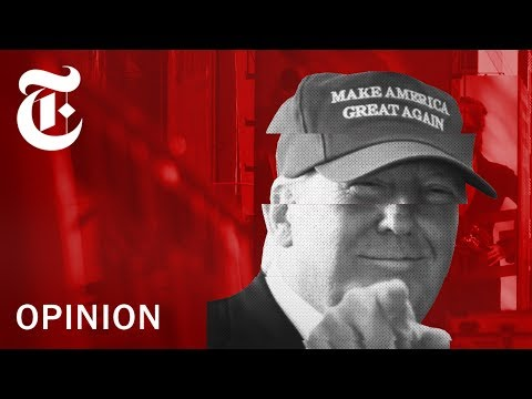 How Disinformation Is Taking Over the World | NYT Opinion Mp3