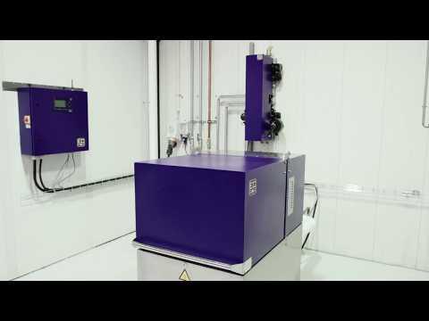 Микро-ТЭЦ (Когенерационная установка) EC POWER XRGI