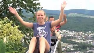 Camping Landal Warsberg | Video Saarburg, Hunsrück - Duitsland