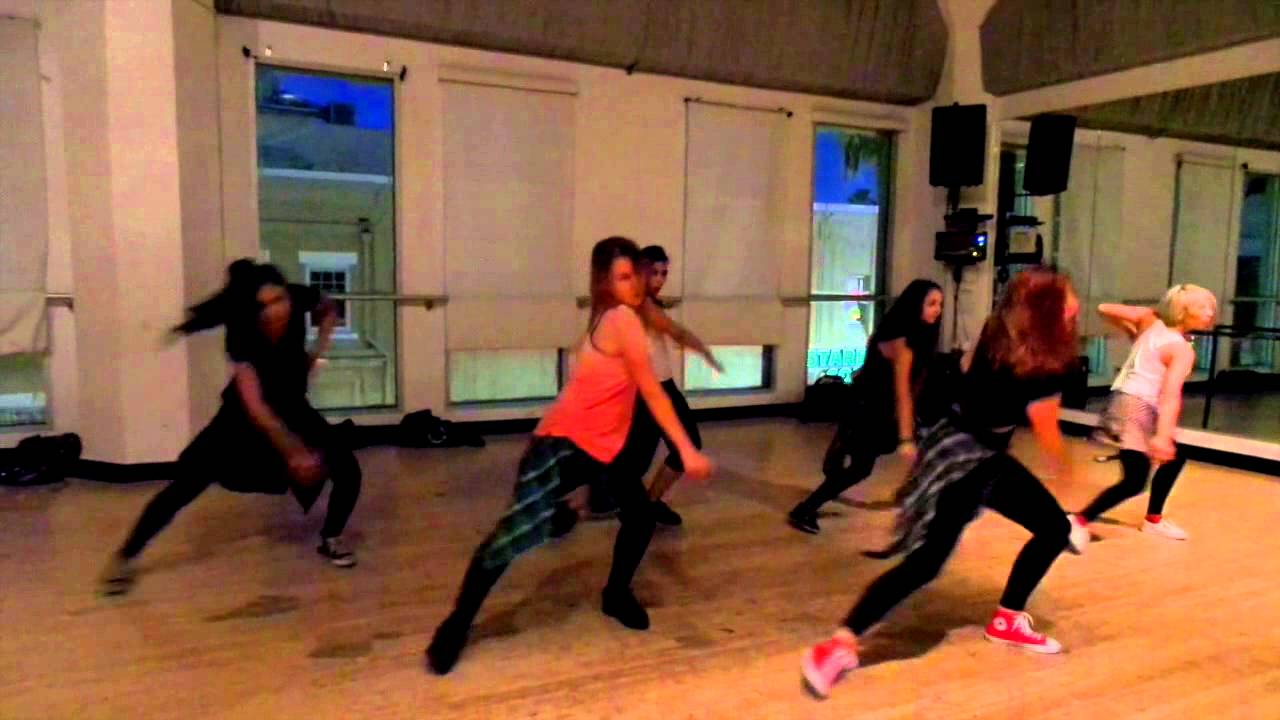 Sia chandelier choreography by viet dang ida hollywood youtube arubaitofo Image collections