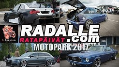 Radalle.com motopark festivals 2017 - Elpuercosi.fi 4K