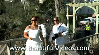 Wedding Cocktail Hour Steel Drums  with Mello Vibes by VisionsUnlimitedVideo
