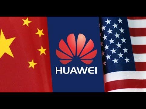 Huawei останется без Android: правительство США уничтожает китайского гиганта