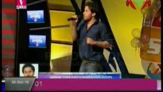 Haroon Shahid Junoon Pakistan Sangeet Icon 1 Episode 10