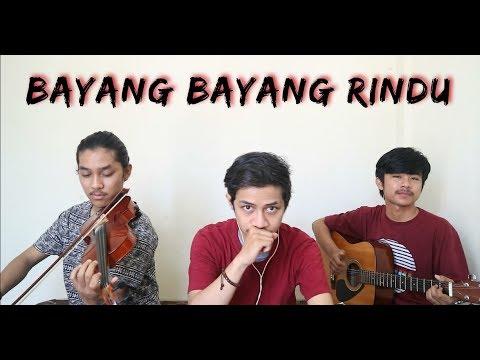 Bayang-bayang rindu - rayola (cover by bocah pemula)
