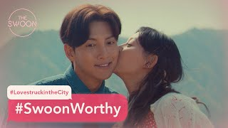 Download Lovestruck in the City #SwoonWorthy moments with Ji Chang-wook and Kim Ji-won [ENG SUB]