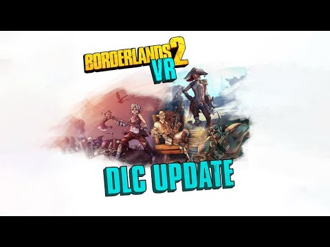 "Borderlands 2 VR - Bande Annonce ""PC"""