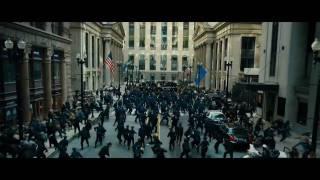 Il Cavaliere Oscuro Full Trailer ITA HD