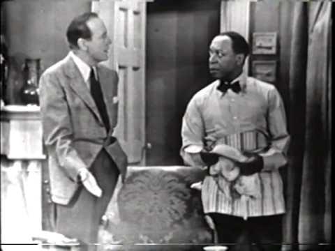 Jack Benny Program: Episode No. 1