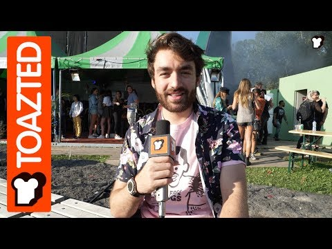 Oliver Heldens | Contest coming up for a new track | Toazted