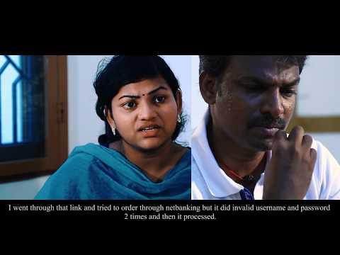 YELLOW Tamil Shortfilm with English Subtitles