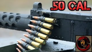 Browning M2 .50cal
