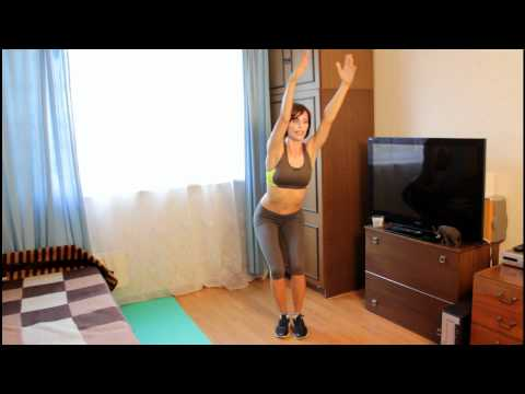 Упражнения для женщин с фигурой Груша
