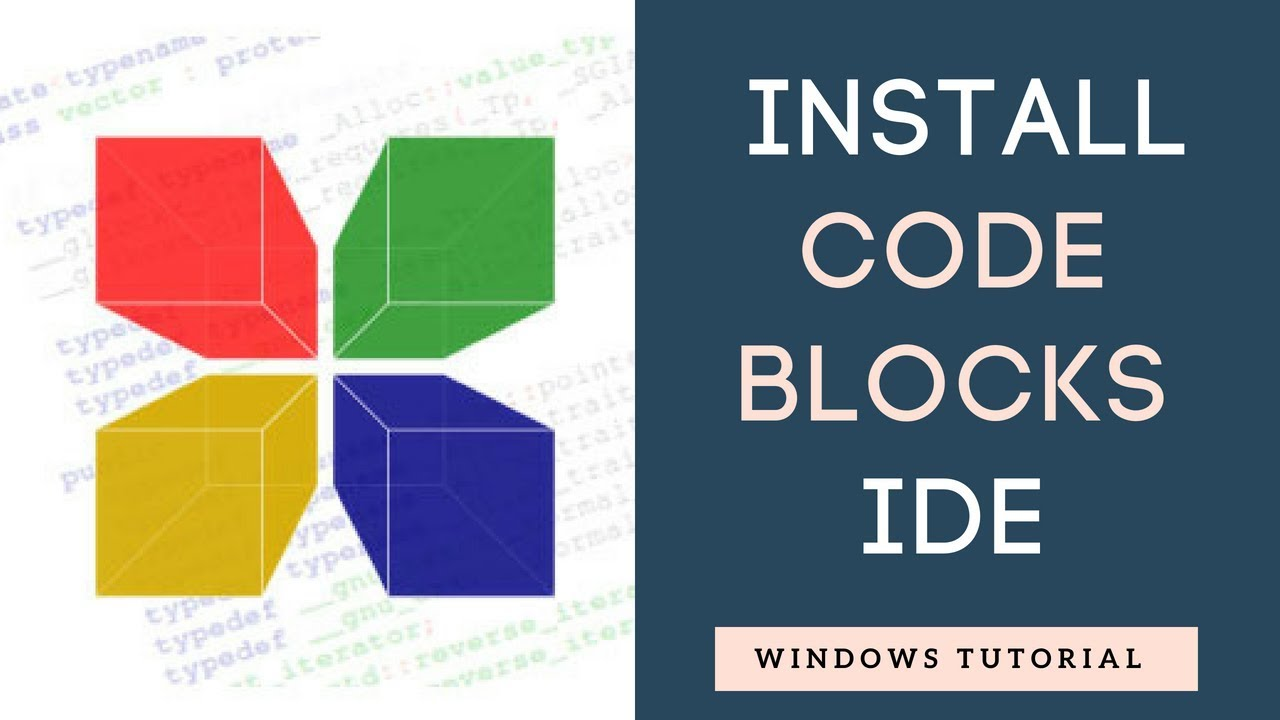 how to install codeblocks 17 12 with compilers on windows 8 8 1 c rh youtube com