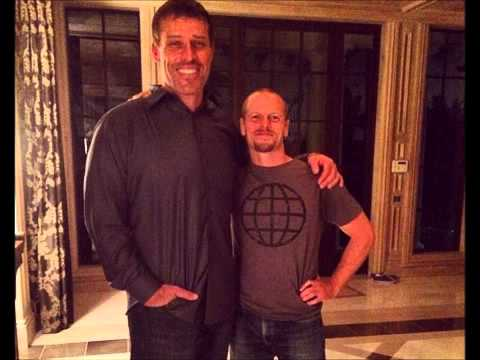 Tim Ferriss interviews Tony Robbins on Morning Routines ...