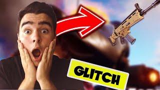 3 EXCLUSIVO FORTNITE GLITCH!!