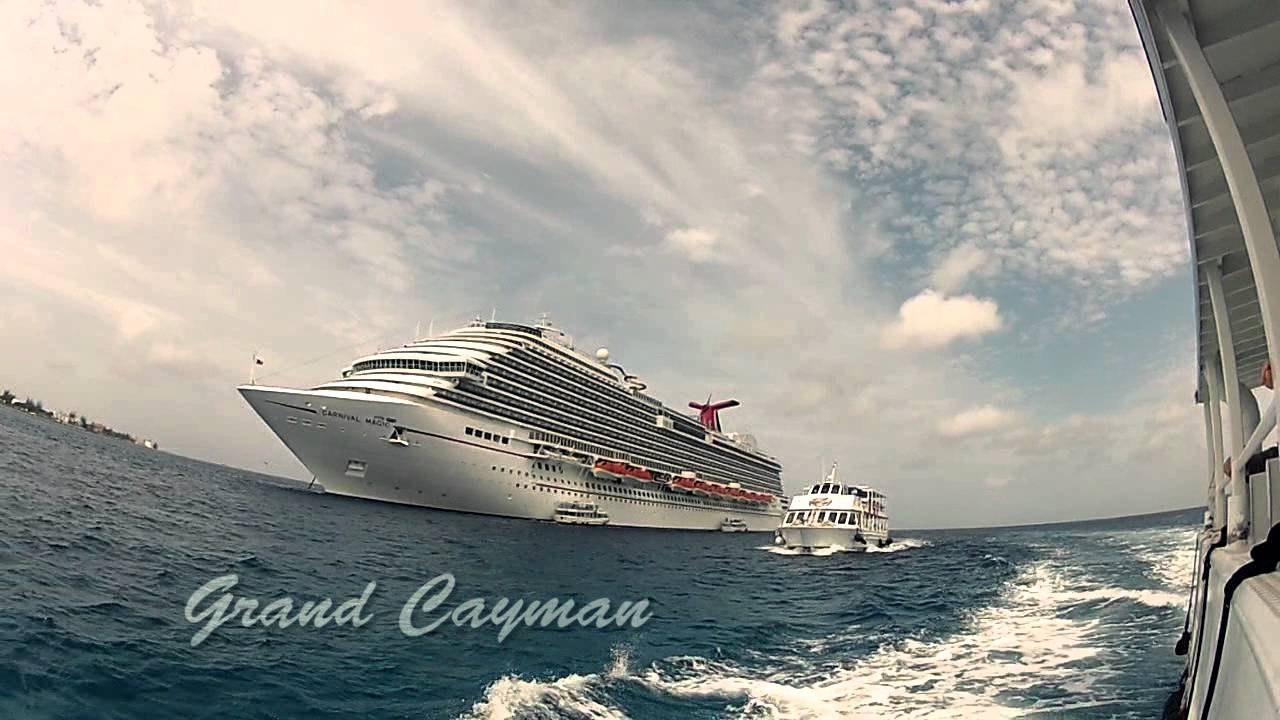 CARNIVAL CRUISE TO JAMAICA GRAND CAYMAN AND COZUMEL YouTube - Cheap cruises to jamaica
