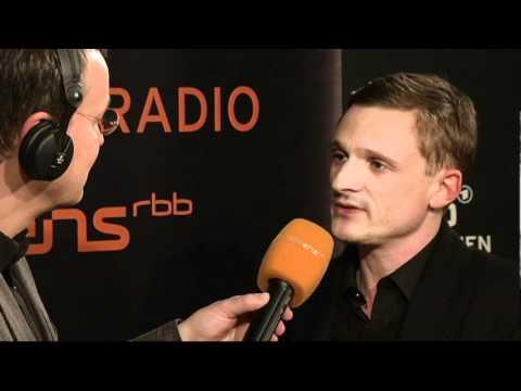 radioeins Nighttalk mit Gastkritiker Florian Lukas